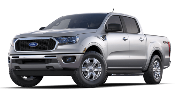 New 2020 Ford Ranger XLT Truck for Sale in Corvallis OR